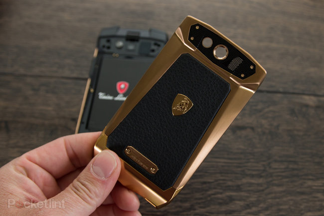 Tonino Lamborghini Antares pictures and hands-on - photo 26