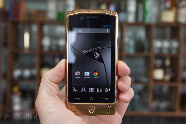 Tonino Lamborghini Antares pictures and hands-on - photo 3