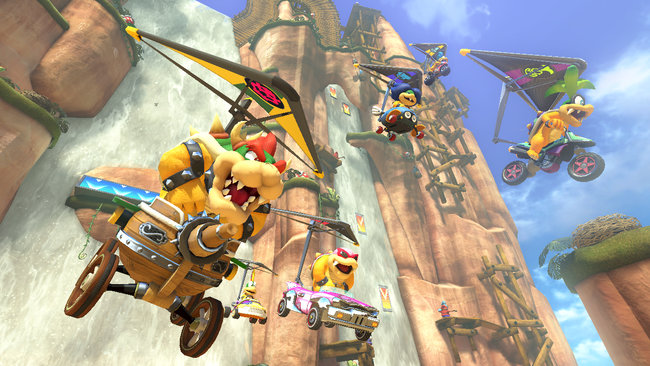 Mario Kart 8 review - photo 3