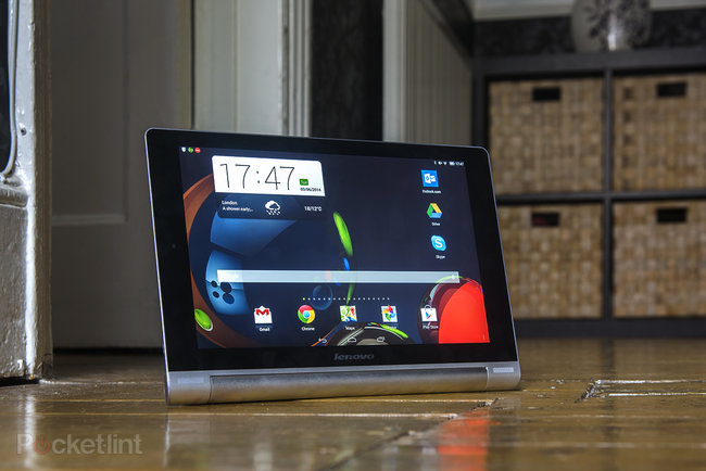Lenovo Yoga Tablet 10 HD+ review - photo 1