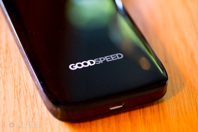 Uros Goodspeed Mi-Fi review - photo 2