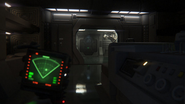 Alien: Isolation preview: One-hour play-through of one scary game - photo 5