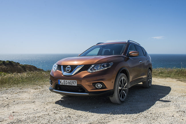 Nissan X-Trail review (2014) - photo 2
