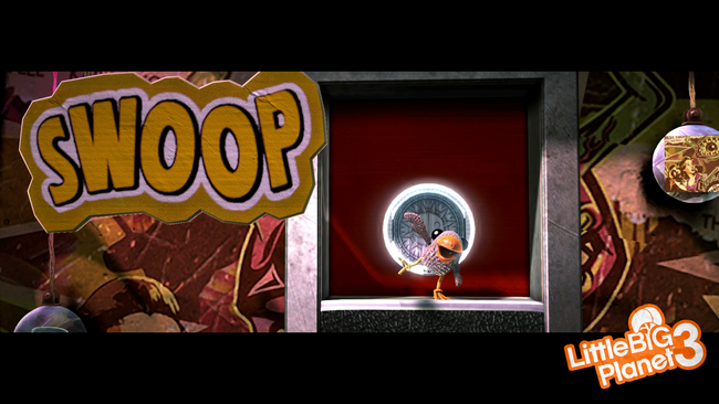 Little Big Planet 3 gameplay preview: PS4 sequel focuses on multiplayer - photo 10