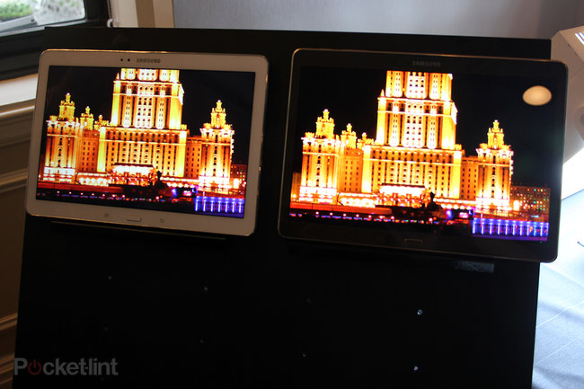 Hands-on: Samsung Galaxy Tab S review - photo 43