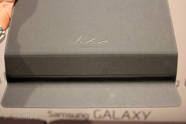 Hands-On: Samsung Galaxy Tab S Book Cover, Simple Cover and Bluetooth keyboard - photo 56