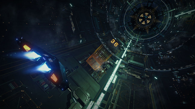 Elite: Dangerous on Oculus Rift preview: Hands-on with the best VR experience we've had - photo 3