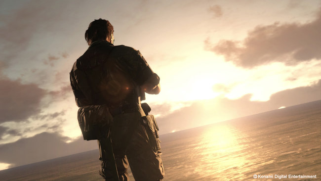 Metal Gear Solid 5: The Phantom Pain preview: Solid Snake is most definitely back - photo 17