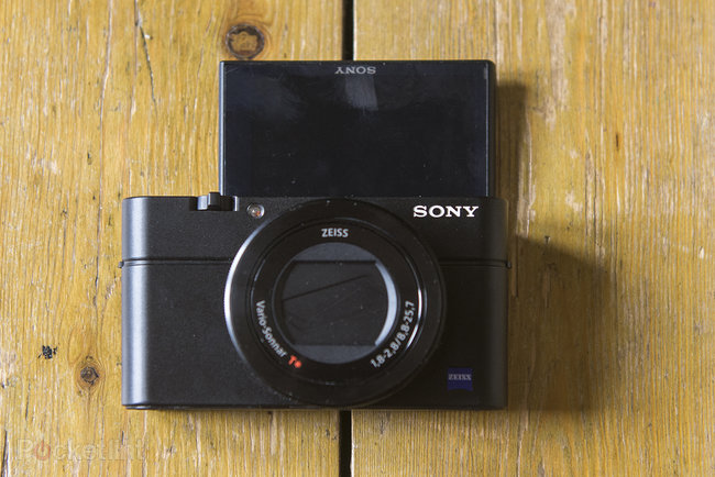 Sony Cyber-shot RX100 III review - photo 3