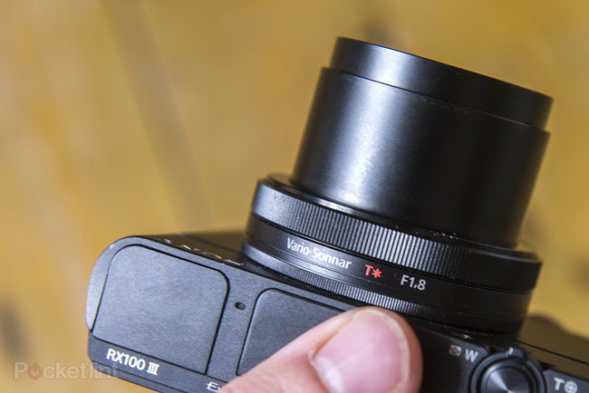 Sony Cyber-shot RX100 III review - photo 4