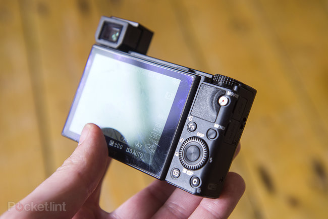 Sony Cyber-shot RX100 III review - photo 8