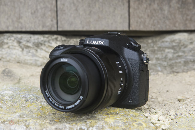 Panasonic Lumix FZ1000 review - photo 2