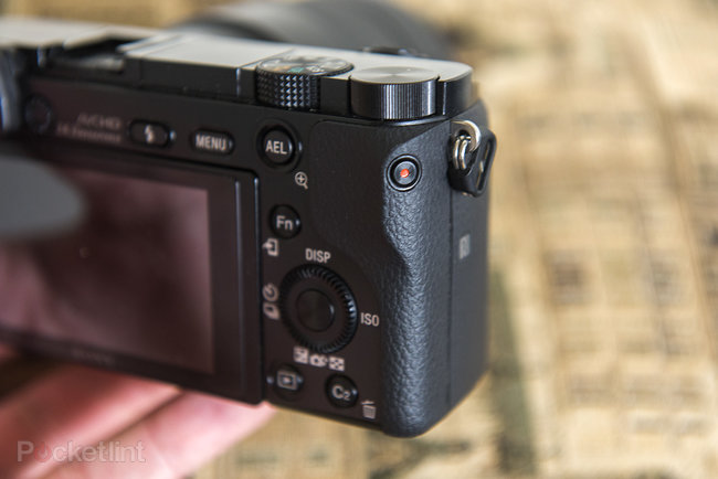 Sony Alpha A6000 review - photo 9
