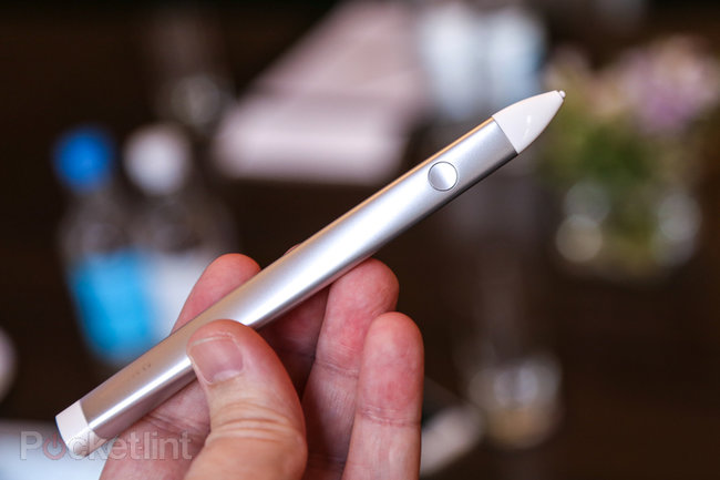 Adobe launches first hardware set: Ink smart pen and Line smart ruler for drawing on iPad - photo 4