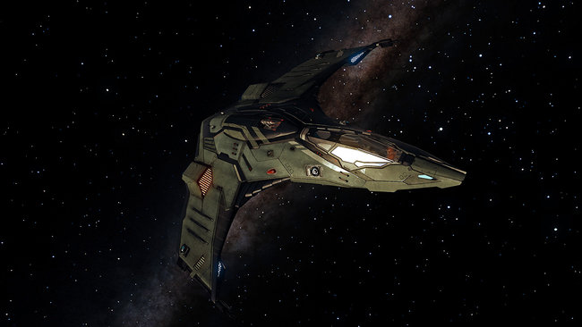 Elite: Dangerous on Oculus Rift preview: Hands-on with the best VR experience we've had - photo 2