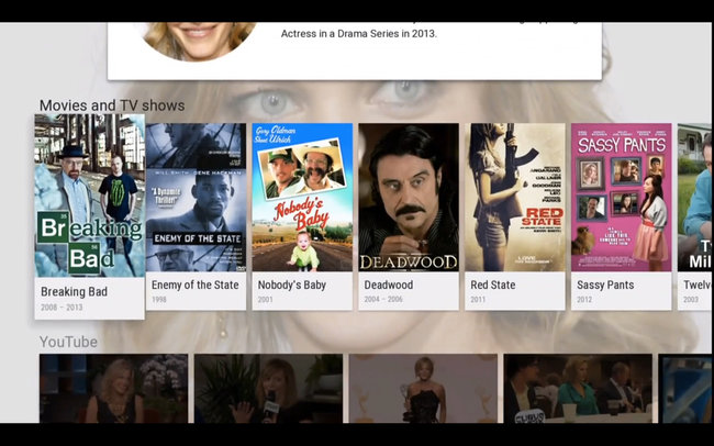 Android TV replaces Google TV, as living room gets more attention - photo 2