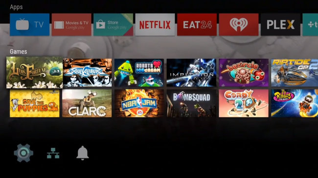 Android TV replaces Google TV, as living room gets more attention - photo 7
