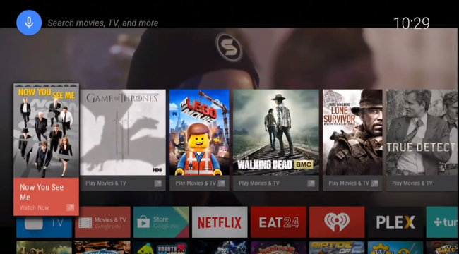 Android TV replaces Google TV, as living room gets more attention - photo 8