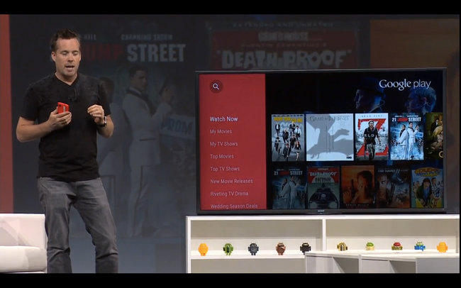 Android TV replaces Google TV, as living room gets more attention - photo 9