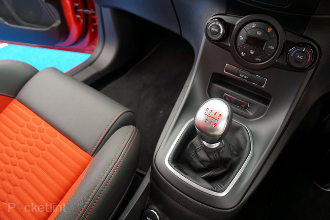 Ford Fiesta ST3 (2014): First drive in peppy new 1.6L turbo - photo 9