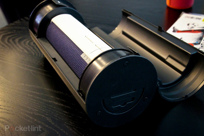 UE Boom Red Bull Racing edition hands-on: The best Bluetooth speaker you'll never own - photo 12
