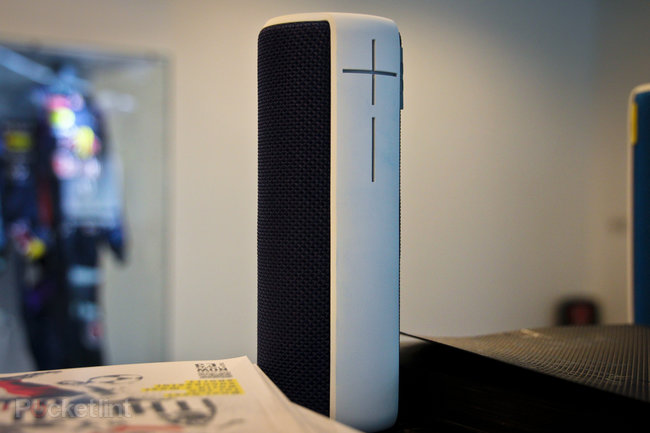 UE Boom Red Bull Racing edition hands-on: The best Bluetooth speaker you'll never own - photo 8