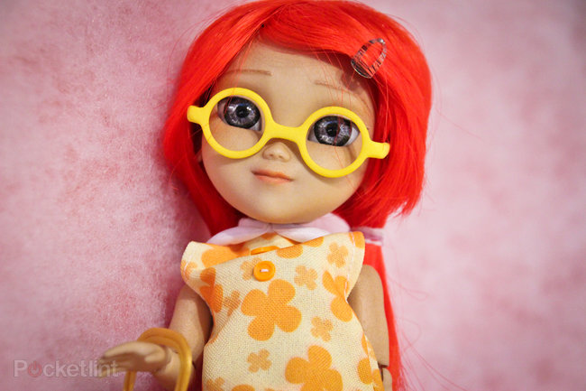 Makies, world's first 3D printed dolls launch in Hamleys, this is what they look like - photo 2