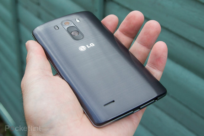 LG G3 review - photo 2