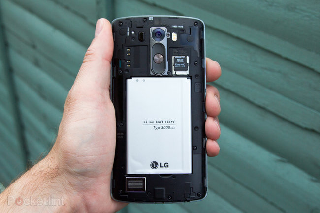 LG G3 review - photo 6