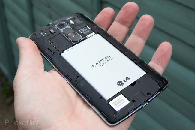 LG G3 review - photo 8