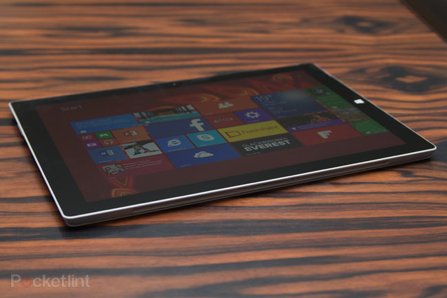 Surface Pro 3: Play time with Microsoft's laptop killer - photo 8