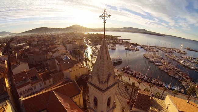 These amazing aerial views from drone photo contest won National Geographic prizes - photo 3
