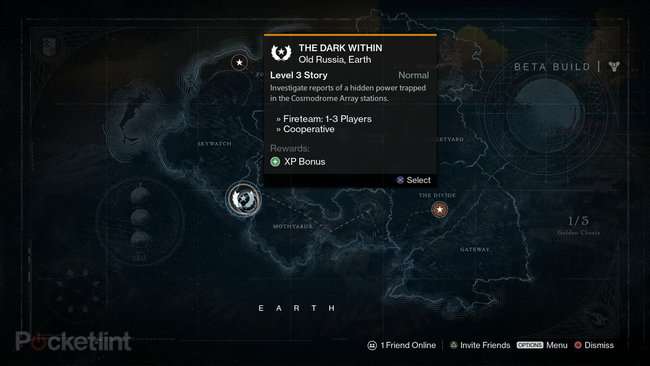 Destiny Beta first impressions:  Is it on course to be the best game of all time? - photo 27