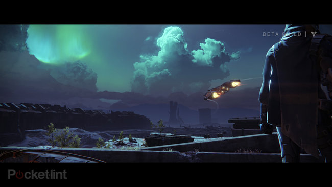 Destiny Beta first impressions:  Is it on course to be the best game of all time? - photo 9