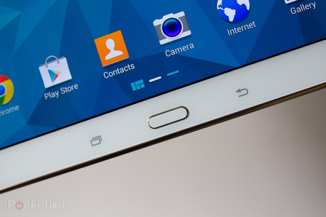 Samsung Galaxy Tab S 10.5 review - photo 8