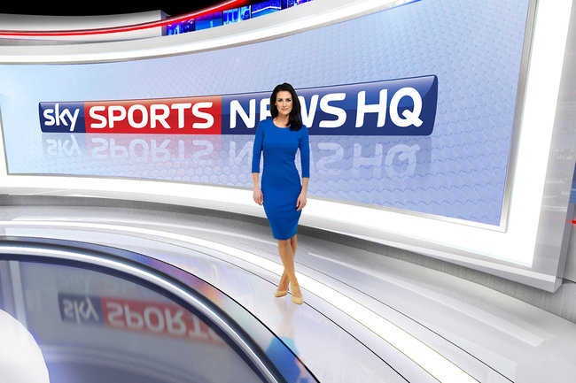 Sky Sports News is dead, long live Sky Sports News HQ - photo 1