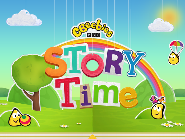 CBeebies Storytime brings Octonauts, Grandpa in My Pocket, and others to the iPad - photo 1