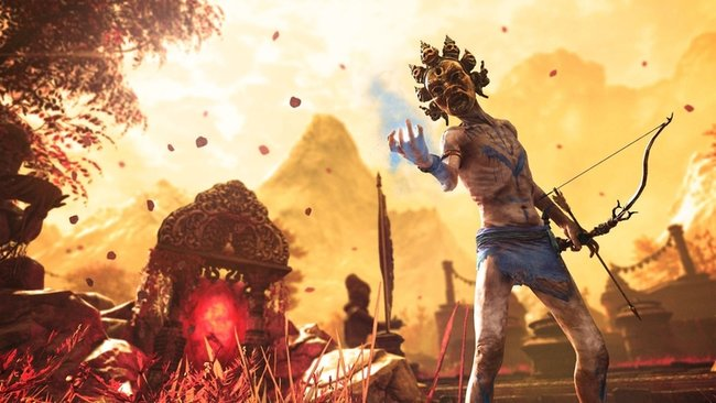 Best games of Gamescom 2014: The best PS4 and Xbox One games at the show - photo 22