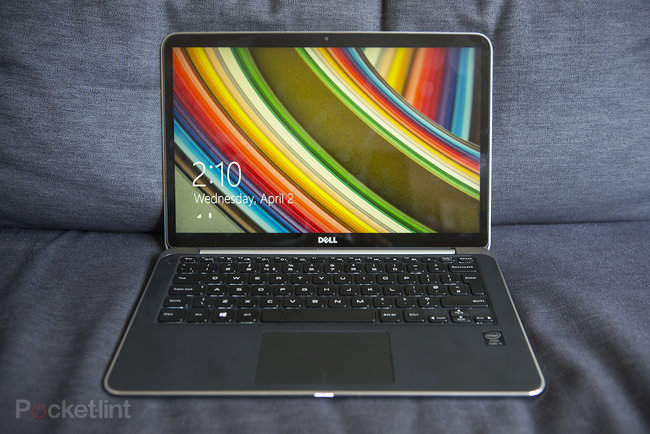Dell XPS 13 review (2014) - photo 1