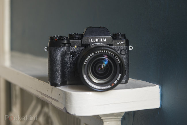 Fujifilm X-T1 review - photo 1