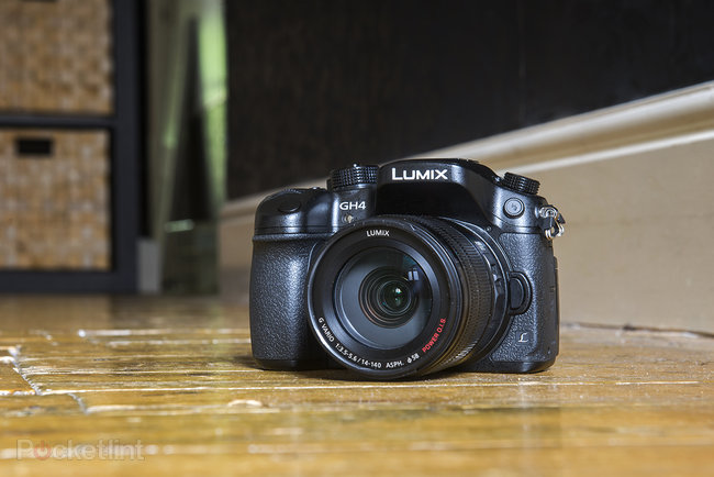 Panasonic Lumix GH4 review - photo 1