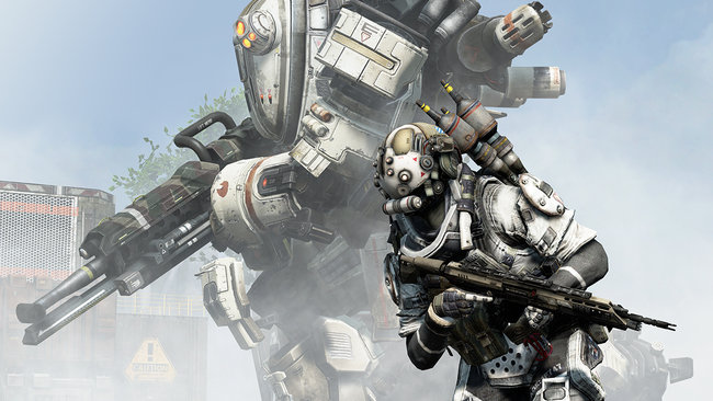 Titanfall review - photo 8