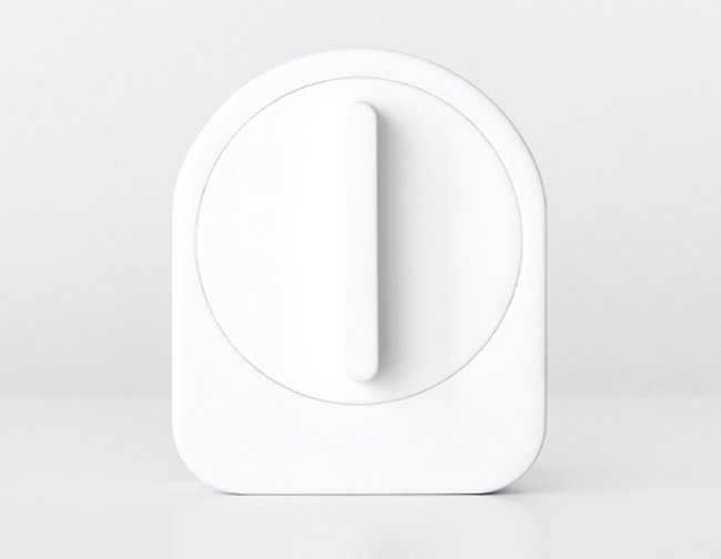 Sesame is a smart lock that lets you open doors with a custom knock - photo 1