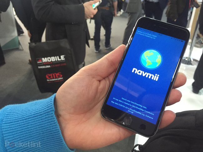Navmii navigation app turns driving into a game, uses What3Words to make sure you never get lost again - photo 1