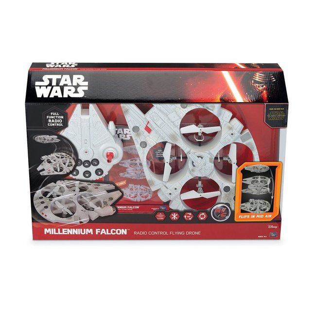 Star Wars Force Friday: These are the toys you're looking for... - photo 10