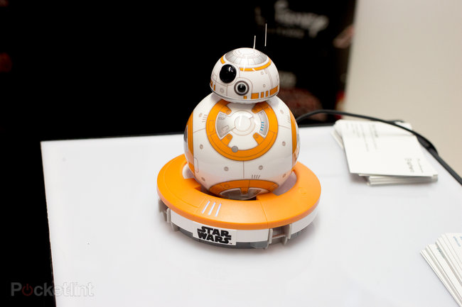Star Wars Force Friday: These are the toys you're looking for... - photo 2