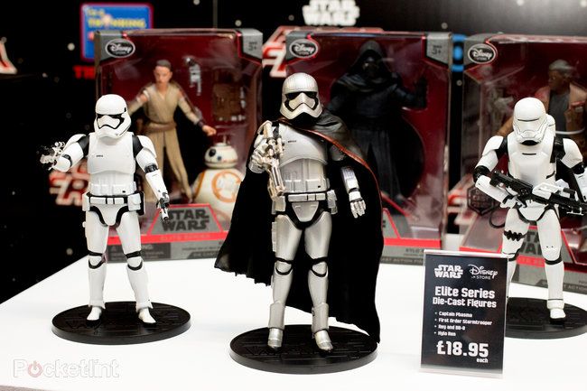 Star Wars Force Friday: These are the toys you're looking for... - photo 4
