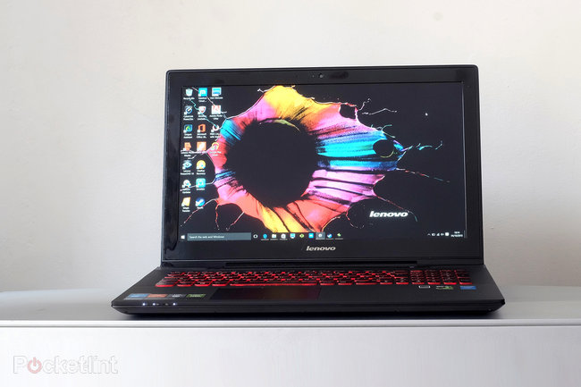 Lenovo Y50 review: Good for gamers - photo 10
