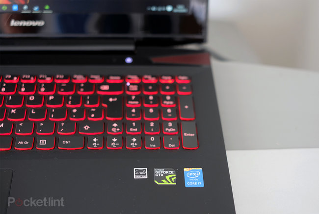 Lenovo Y50 review: Good for gamers - photo 11