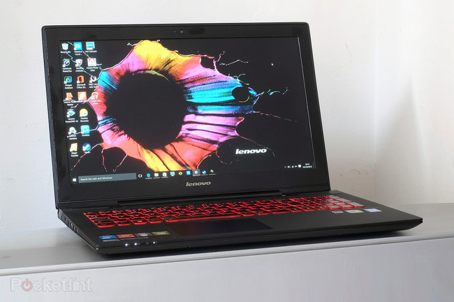 Lenovo Y50 review: Good for gamers - photo 4